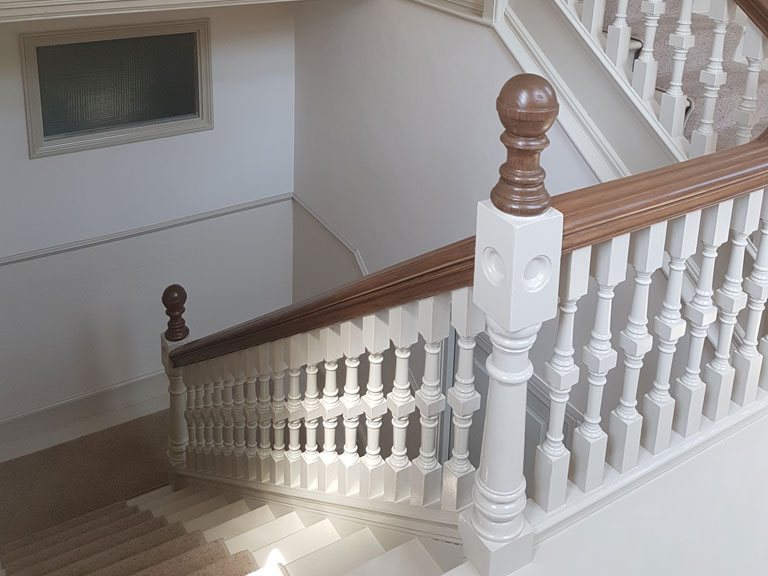001-Costa-Decoration-Communal-Staircase-Painting-Decorating-768